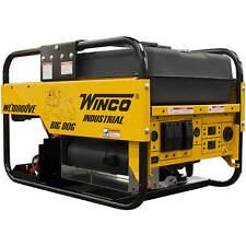Winco WL18000VE - 15,000 Watt Electric Start Portable Generator w/ B&S Vangua...