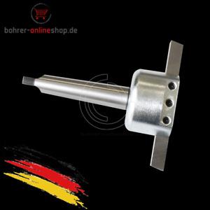 Fräskopf Werkzeughalter MK2 Ausbohrkopf Ausdrehkopf für