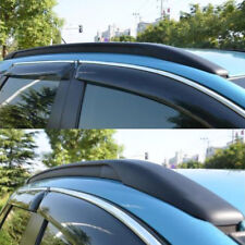For 2010-2017 Mitsubishi ASX Outlander Sport Rail Luggage Carrier Bars Roof Rack
