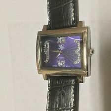 Hollywood 8000 Polo Quartz Watch Japanese Movement FREE SHIPPING