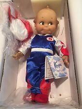 "Kewpie 12"" Doll Winners Circle Car Racing New in Box Retired Rare #4007"