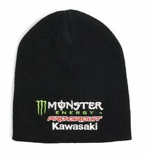 Monster Energy pro Circuit MX boina gorro Motocross Enduro MTB bogie invierno