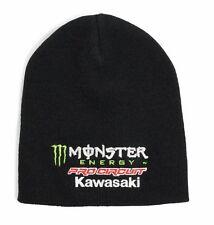 Monster Energy Pro Circuit MX Beanie Mütze Motocross Enduro MTB Bogie Winter