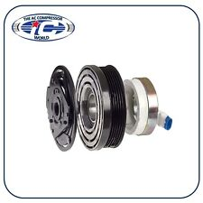 A/C Compressor Clutch Assembly Fits GM Harrison V5 V7 HT6 HR6 HD6