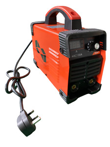 Uptime® Mini Light Weight Arc Welding Machine 130 AMP Inverter Welder