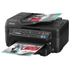 Epson WorkForce WF-2750 All-in-One Printer/ Fax/ Scanner