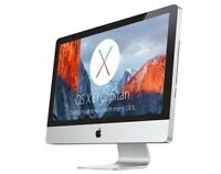 """Apple iMac 20"""" All-In-One Upgrade iMac Updated LATEST OS 2017 + Extras"""
