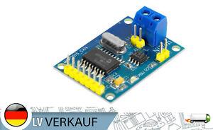 Can Bus SPI MCP2515 CAN-Transceiver für Arduino Prototyping DIY