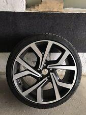 1 Original VW Volkswagen Golf 7 VII GTI Felge Brescia 5 112 19 Zoll