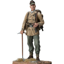 SOL RESIN FACTORY, MM223,1:16, WWII German Gebirgsjäger