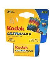 Kodak Ultramax 400 ISO 24 Exp 35mm Colour Negative Film 1 Roll EXPIRED 1/2017