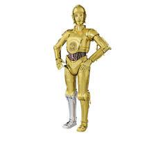 STAR WARS - C-3PO Episode IV A New Hope S.H. Figuarts Figurine Bandai