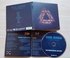 THE BREW – ''CONTROL''- GERMANY PROMO CD ALBUM