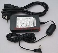 Cisco 48V 0.38A PSA18U-480C Power Adapter DC plug 5.5mm x 2.5mm UK EU US AU