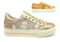 Alviero Martini 1a Classe Junior Sneakers Trendy Donna 10553 e 10536