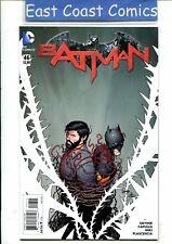 BATMAN #46 - DC NEW 52