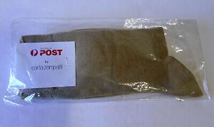 Collectable ~ Australia Post by Carla Zampatti Cotton blend socks ~ M ~ NEW