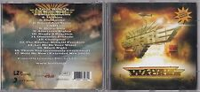 BONFIRE - LIVE AT WACKEN CD 2013 LZ RECORDS HARD ROCK METAL