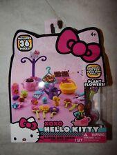 xoxo Hello Kitty Mini Doll Play Kit- Bloom and Grown