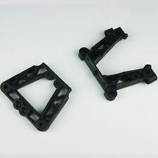plastic rear bulkhead kit for hpi rv baja 5b 5t 5sc