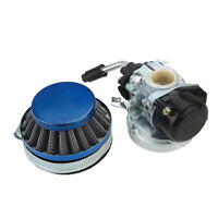 Performance Racing Carby Air Filter 49cc 80cc 2 stroke Motorised Motorized Bike