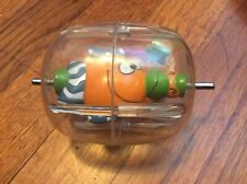 Evenflo Mega Beach Baby Exersaucer Spinner Fish Toy Replacement Part