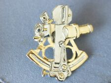 Sextant Pin Sailboat Navigation Instrument Quadrant , (**)