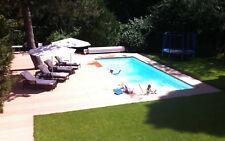 WPC Terrassen Dielen Diele Poolholz Poolumrandung Pool Steg Boot Steg