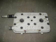 GTX SEADOO 587 580 GTS CYLINDER HEAD COVER White Domes Cyl XP SP 91 92 93 94 AGF
