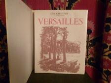 Versailles par Léo Larguier. Tirage Limité. 1947. Illustré par Henri Huot