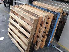 Variety of Standard Heavy Pallets