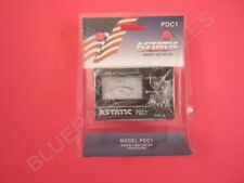 Astatic PDC1 CB / Ham Radio 10/100 Watt Power & SWR RF Meter