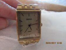 Vintage **** 70s SEKONDA QUARTZ**** wrist watch