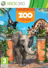 Zoo Tycoon Microsoft Xbox One Game (UK COMPLETE) Create and Manage You Own Zoo