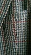 Dunn & Co jacket sports blazer country check wool 42 r