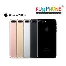 Apple iPhone 7 Plus 32GB / 128GB - Unlocked Smartphone Choose Color/Size
