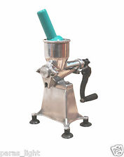 Manual Jagjeet Fruit Juicer Enjoy Fresh Juice At Your Home Aluminium Body