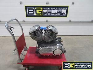 EB541 2012 12 VICTORY CROSSROADS ENGINE MOTOR