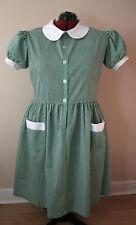 Sissy Little Schoolgirl Dress Custom made