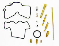 Outlaw Carburetor Carb Complete Master Repair Rebuild Kit Honda CR80//85R 96-04