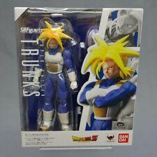 SH S.H. Figuarts Super Saiyan Trunks Dragon Ball Z Bandai Japan New***