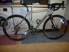Cannondale CAADX SRAM Rival 22 Disc 2015 51cm Frame. ONLY RIDDEN ONCE