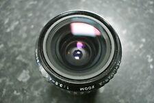 VINTAGE TAKUMAR-A 28-80mm F3.5-4.5 zoom Lens for PENTAX K MOUNT Lens B