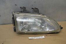1992-1995 Honda Civic Right Passenger OEM headlight 25 2I5