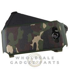 Samsung Grand Prime Advanced Armor Case - Camouflage Green/BlackCase Cover Shell