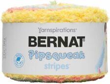 Spinrite 162058-58008 Pipsqueak Big Ball Yarn-Vanilla 3Pk