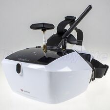 WALKERA Goggle 4 FPV Wireless 40CH Aerial Video Glasses Racing Drone racer