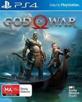 Sony PS 4 Games |God of War/Horizon Zero Dawn/Fortnite/The Last of Us