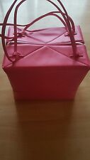 Soap And Glory Pink 3 In 1 Zing Along Bag  ( Empty)