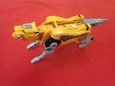 FIGURINE POWER RANGERS SABERTOOTH TIGER DINO MEGAZORD MIGHTY MORPHIN BANDAI 91